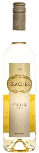Kracher Cuvee Spätlese 2019