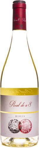 Real de A8 Rioja Blanco 2020