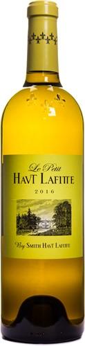 Haut Lafitte Blanc 2018