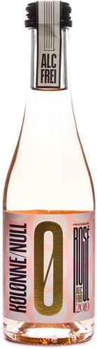 Provence Sparkling Rosé 0% 0.2ltr