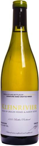 Chardonnay 'Kleinrivier' 2016