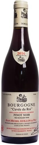Pinot Noir 'Cuvée du Roi' 2016
