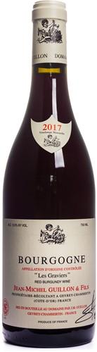 Pinot Noir 'Les Graviers' 2017