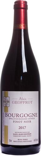 Pinot Noir Bourgogne 2019