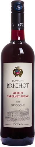 Brichot Merlot-Cabernet Franc 2019