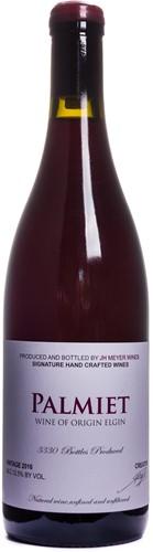 Pinot Noir 'Palmiet' 2016