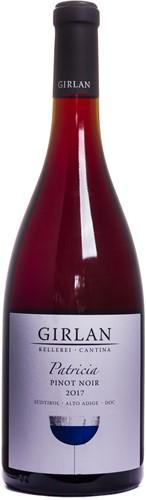 Pinot Nero Patricia 2017