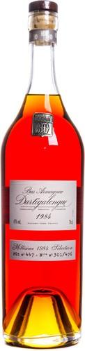 Armagnac 1984 Selection Speciale