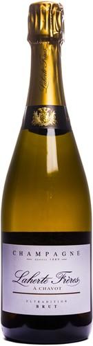 Champagne Ultradition Brut