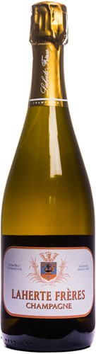 Demi-Bouteilles Champagne Ultradition Extra Brut  0.375ltr