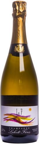Champagne Les 7 Solera 2005-2006