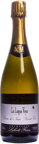 Champagne Les Longues Voyes