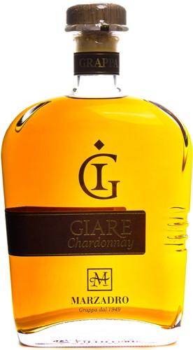 Grappa Chardonnay 'Giare'