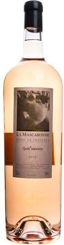 Jeroboam Quat Saisons Provence Rosé 2020