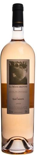 Magnum Quat Saisons Provence Rosé 2019