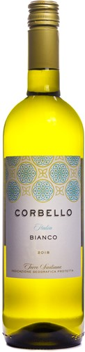 Corbello Vino Bianco 2018
