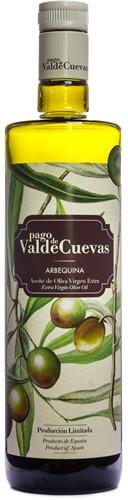 ValdeCuevas Chef Arbequina 0,75ltr