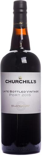 Late Bottled Vintage Port 2015