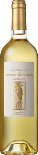 La Chapelle de Lafaurie Peyraguey Sauternes 2016