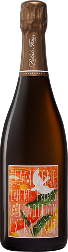 Champagne Ultradition Extra Brut